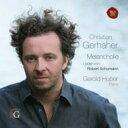 Schumann シューマン / リーダークライス〜シューマン歌曲集2 ゲルハーヘル(Br)フーバー(p) 輸入盤 【CD】