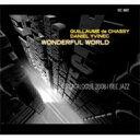 Guillaume De Chassy / Daniel Yvinec / Wonderful World 輸入盤 【CD】