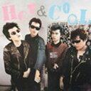 艺人名: Sa行 - 【送料無料】 THE STAR CLUB スタークラブ / HOT & COOL 【CD】