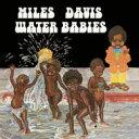 Miles Davis マイルスデイビス / Water Babies 輸入盤 【CD】