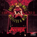 Artist Name: A - Accept アクセプト / Compilation: Restless & Wild & Balls To The Wall 輸入盤 【CD】