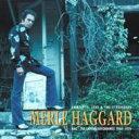 Artist Name: M - 【送料無料】 Merle Haggard / Hag: The Capitol Recordings 1968-1976 輸入盤 【CD】