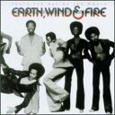 Artist Name: E - Earth Wind And Fire アースウィンド&ファイアー / That's The Way Of The World 輸入盤 【CD】