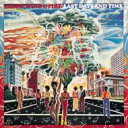 Artist Name: E - Earth Wind And Fire アースウィンド&ファイアー / Last Days & Time 輸入盤 【CD】