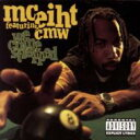藝人名: M - Mc Eiht Featuring Cmw / We Come Strapped 輸入盤 【CD】