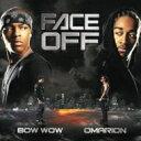 Artist Name: B - 【送料無料】 Bow Wow (Lil Bow Wow)/Omarion バウワウ/オマリオン / Face Off 【CD】