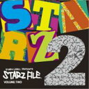 精選輯 - STARZ FILE vol.2 【CD】