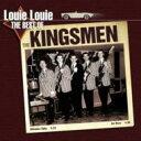 艺人名: K - Kingsmen / Louie Louie The Best Of The Kingsmen 輸入盤 【CD】