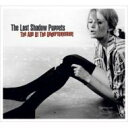Last Shadow Puppets ラストシャドウパペッツ / Age Of The Understatement 【CD】