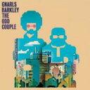 艺人名: G - Gnarls Barkley ナールズバークレイ / Odd Couple 輸入盤 【CD】
