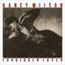 艺人名: N - 【送料無料】 Nancy Wilson ナンシーウィルソン / Forbidden Lover 【SACD】