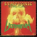 艺人名: U - Ultimatum (Metal) / Symphonic Extremities 輸入盤 【CD】