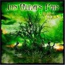 Artist Name: J - 【送料無料】 John Oliva's Pain / Global Warming 輸入盤 【CD】