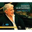 【送料無料】 Monty Alexander モンティアレキサンダー / Music Of Tony Bennett 輸入盤 【SACD】