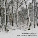 Emancipator エマンシペーター / Soon It Will Be Cold Enough 【CD】