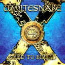 Artist Name: W - Whitesnake ホワイトスネイク / Good To Be Bad 輸入盤 【CD】