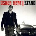 Artist Name: U - Usher アッシャー / Here I Stand 【CD】