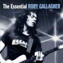 Artist Name: R - 【送料無料】 Rory Gallagher ロリーギャラガー / Essential 【CD】