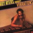 藝人名: R - Roy Ayres ロイエアーズ / Vibrations 輸入盤 【CD】