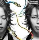 T.M.Revolution / resonance 【CD Maxi】