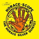 Artist Name: H - Horace Silver ホレスアンディ / Horace Scope - Rvg コレクション 【CD】