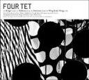 Four Tet フォーテット / Ringer 【LP】