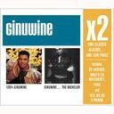 艺人名: G - Ginuwine ジニュワイン / X2 (100% Ginuwine / Bachelor) 輸入盤 【CD】