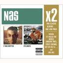 NAS ナズ / X2 (It Was Written / Stillmatic) 輸入盤 【CD】