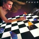 Artist Name: T - 【送料無料】 Touch / Touch 輸入盤 【CD】