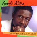 艺人名: G - Gerald Alston ジェラルドアルストン / Sings Sam Cooke 輸入盤 【CD】