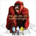 N*E*R*D (NERD) エヌイーアールディー / Seeing Sounds 【CD】