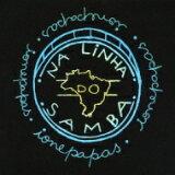 【】 Ione Papas / Na Linha Do Samba 【CD】