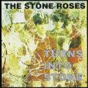 艺人名: T - Stone Roses ストーンローゼズ / Turns Into Stone 【CD】