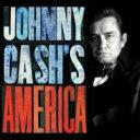 Artist Name: J - 【送料無料】 Johnny Cash ジョニーキャッシュ / Johnny Cash's America 輸入盤 【CD】