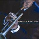 Artist Name: W - Wynton Marsalis ウィントンマルサリス / Standards & Ballads 【CD】