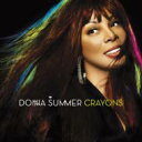 Artist Name: D - Donna Summer ドナサマー / Crayons 【CD】