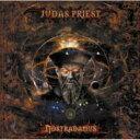 Artist Name: J - 【送料無料】 Judas Priest ジューダスプリースト / Nostradamus 【CD】