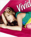 [初回限定盤 ] BoA ボア / Vivid -Kissing you, Sparkling, Joyful Smile- 【CD Maxi】