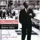Artist Name: C - Carolyn Leonhart / Chances Are: The Romantic Music Of Robert Allen 輸入盤 【CD】