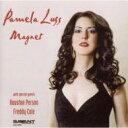 Artist Name: P - 【送料無料】 Pamela Luss パメララス / Magnet 輸入盤 【CD】