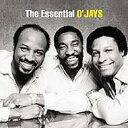 艺人名: O - 【送料無料】 O'Jays オージェイズ / Essential 輸入盤 【CD】