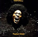 Funkadelic ファンカデリック / Maggot Brain 【LP】