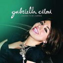 Artist Name: G - Gabriella Cilmi / Lessons To Be Learned 輸入盤 【CD】
