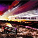 Artist Name: K - Keith Emerson (ELP) キースエマーソン / Keith Emerson Band Featuring Marc Bonilla 【CD】