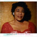 Artist Name: E - 【送料無料】 Ella Fitzgerald エラフィッツジェラルド / Retrospective 1936-1956 (3CD) 輸入盤 【CD】