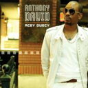 Artist Name: A - Anthony David アンソニーデイビット / Acey Duecy 輸入盤 【CD】