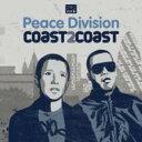 Artist Name: P - 【送料無料】 Peace Division / Coast2coast 輸入盤 【CD】