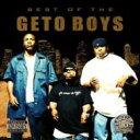 Geto Boys ���ȡ��ܡ����� / Best Of The Geto Boys ͢���� ��CD��
