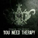 Artist Name: T - Technical Itch / You Need Therapy 輸入盤 【CD】