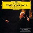 【送料無料】ブルックナー / 交響曲第7番 カラヤン&ウィーン・フィル(SHMCD) 【SHM-CD】